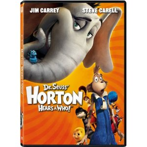 Horton Hears a Who Deal AAA Deal:  Horton Hears a Who $5.49