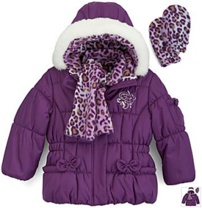 JC Penny Deal1 *Hot* $5 Childrens Winter Coats at JCPenny + Free Shipping to Store