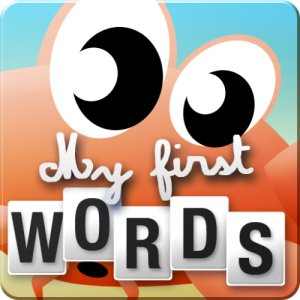 My First Words Free Android App Deal Free Android/Kindle App:  My First Words (Reg $1.99)