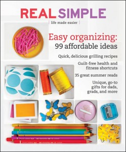 Real Simple Deal 249x300 *Hot* Real Simple Magazine: 6 Issues only $9 (Reg $30)!