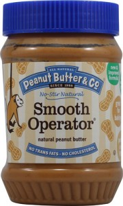 Smooth Operator Natural Peanut Butter Deal 180x300 *Super Hot* Peanut Butter & Co Natural Peanut Butter $1.16 Each!