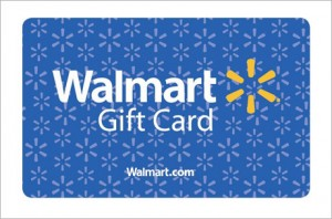 Walmart Gift Card Deal 300x198 $20 Walmart eGift Card, $50 Restaurant.com Gift card, and $5 in Save Rewards for only $28!