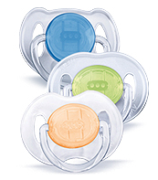 avent pacifiers deal $.25 Avent Pacifiers at Walmart with coupon