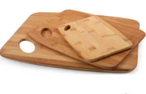 bamboo cutting board deal 300x194 3pk Bamboo Cutting Boards $14.95 shipped