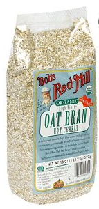 bobs red mill deal 5 Bobs Red Mill Items   $3.35 shipped ($13.35 for existing members)