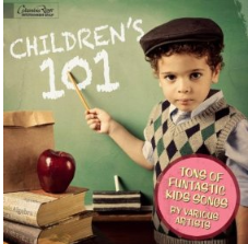 childrens 101 deal AAA: Childrens Album   110 songs download   $1.99