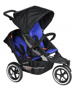 Phil & Teds Double Running Stroller (Save $215) – Utah Sweet Savings