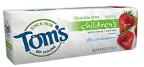 free sample tom of maine deal Free Tom Of Maine childrens sample