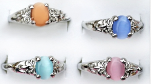 gemstone ring free deal 300x168 FREE Gemstone Rings (shipped free too!) *New Sneekpeak members