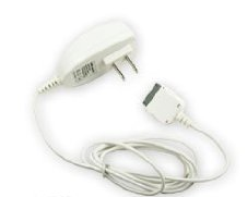 ipod rapid charger deal Rapid Travel Charger for iPod $3.50 shipped