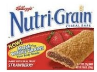 kelloggs bars deal $1 NutraGrain Bars coupon = $1 at Walgreens