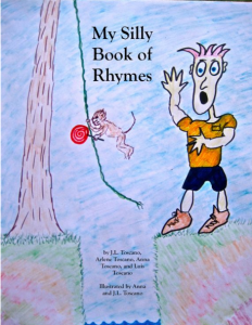 my silly book of rhymes 232x300 My Silly Book Of Rhymes   Free Download (reg $2.99)