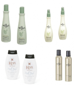 nexxus hair care deal 262x300 Nexxus Hair Care pack $39.99 ($6/item)