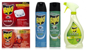 raid printable coupon deal 300x172 Raid Coupon = $1.99 Ant Traps at Walgreens!