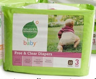 seventh generation diaper deals 1 Amazon Diaper & Wipes Roundup   August 6 12