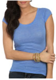 tees deal Wet Seal Tees & Tanks 5/$18 shipped ($3.60 each)
