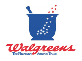 walgreens logo1 Walgreens Balance Rewards Program