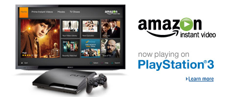 Amazon Instand Video Credit *Hot*  Free $2 Amazon Instant Video Credit!