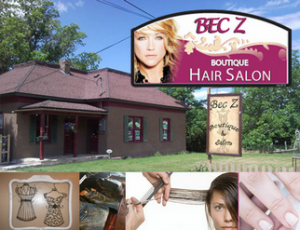 Bec Z Salon in Provo haircut deal 300x230 $12.50 for a ladies haircut Bec Z Boutique and Salon in Lehi