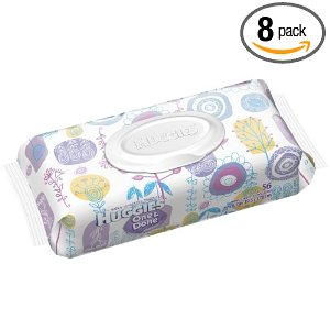 Huggies One and Done Wipes Deal Huggies Baby Wipes Only $1.45 / Pack or 2.5 cents/wipe