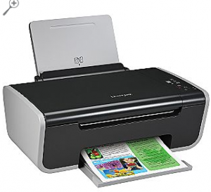 Lexmark X2670 All In One Printer 300x273 Lexmark All In One Printer $19.99 (reg $50)   cheaper than ink!