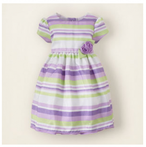 The Childrens Place Dress Deal 298x300 Children's Place: FREE Shipping and 15% off! Items Start at Just $1.49