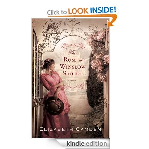 The Rose of Winslow Street Deal Free Ebook:  The Rose of Winslow Street (Reg $14.99)