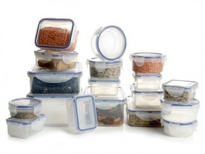 Woot Deal 300x225 36 Piece Set of Lock & Lock Tupperware $24.99