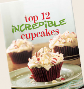 american family top 12 cupcake recipes deal free ebook 283x300 Top 12 Incredible Cupcakes FREE eBook