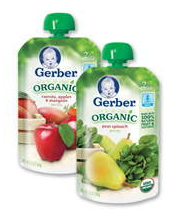 gerber organic juice Baby Food Coupons (Enfamil, Gerber, Juice...)