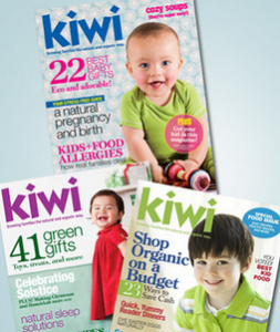kiwi magazine deal 253x300 Eco Friendly Kiwi magazine subscription   $6/yr