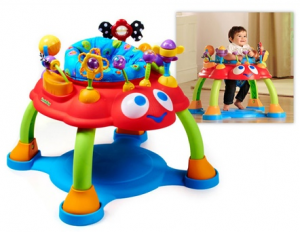 kohlcraft kids bug playstation deal 300x232 Wonderbug Activity Center $34.99 (reg $79.99)