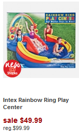 water toys 1 utah deals 1/2 off ALL water toys, above ground pools + $5 off a $20 purchase coupon