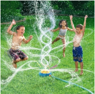 water toys sprinkler l Utah Water Toy deals 1/2 off ALL water toys, above ground pools + $5 off a $20 purchase coupon