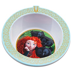 Brave Bowl FREE Shipping at the Disney Store With Purchase of Brave Merchandise!