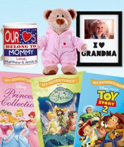 CuteKid Creations Personalized Gifts Deal 254x300 $30 Worth of Personalized CuteKid Creations for $15!