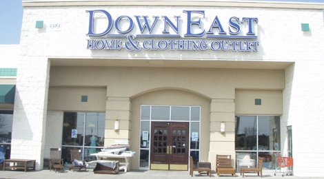 Down East Home DownEast Home & Clothing Flash Sales and Memorial Day Sale