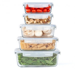 Glass Storage Set Deal 300x281 Lock & Lock Boroseal 10 Piece Borosilicate Glass Storage Set for only $17.99 ($42.50   On Amazon)