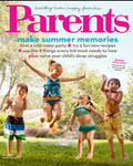 Parents Magazine HOT! Parents Magazine for just $4.29 for One year Subscription!