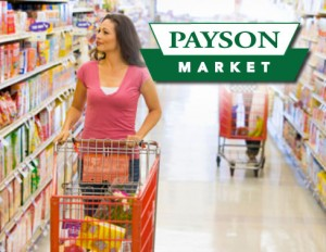 Payson Market Deal 300x232 *Super Hot*  $50 Gift Certificate to Payson Market for Only $39.50!  Plus More!
