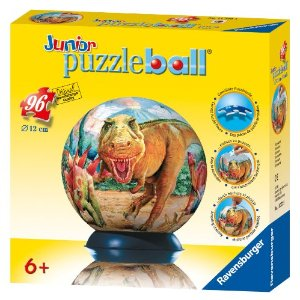 Puzzleball Amazon: Up to 50% Off Toy Sale!