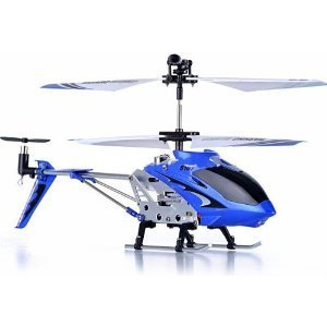 R C Helicopter Deal Syma R/C Helicopter Only $18.92!  Great for Fathers Day!