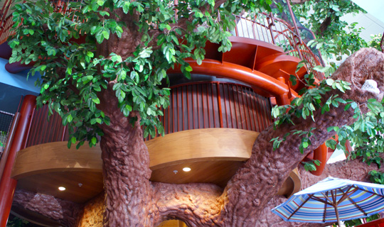 Treehouse Museum Deal *Last Day* Treehouse Museum Family Pack $11 (Ogden)