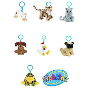 Webkinz 20 pack kips from Graveyard Mall 300x300 Webkinz: Just $2.47 for 8.5 Plush!