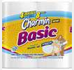 charmin basic utah deals Charmin Basic 40 double rolls for $19.62 shipped (.49/roll)