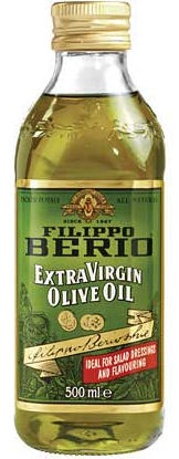 filippo olive oil utah deals Filippo Berio Olive Oil $1 off coupon