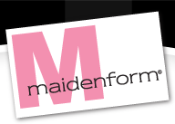 maidenform logo utah deals Maidenform: 1 Day Sale   $10 Bras, $11 Sleepwear, $12 Shapewear (Limited Quantities)
