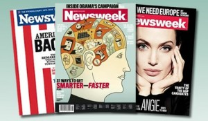 newsweek free subscription 300x175 Free Subscription to Newsweek Magazine!