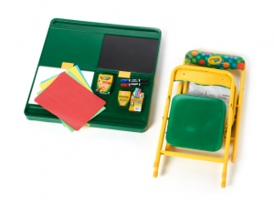 4 in 1 Crayola Art Center 300x225 Kids Woot!: 4 in1 Crayola Art Center for $34.99 Shipped