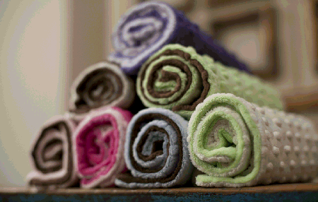 Bebe Bella Bebe Bella Designs: 70% Off ALL Minky Chenille Blankets, Bibs, and Burpies!